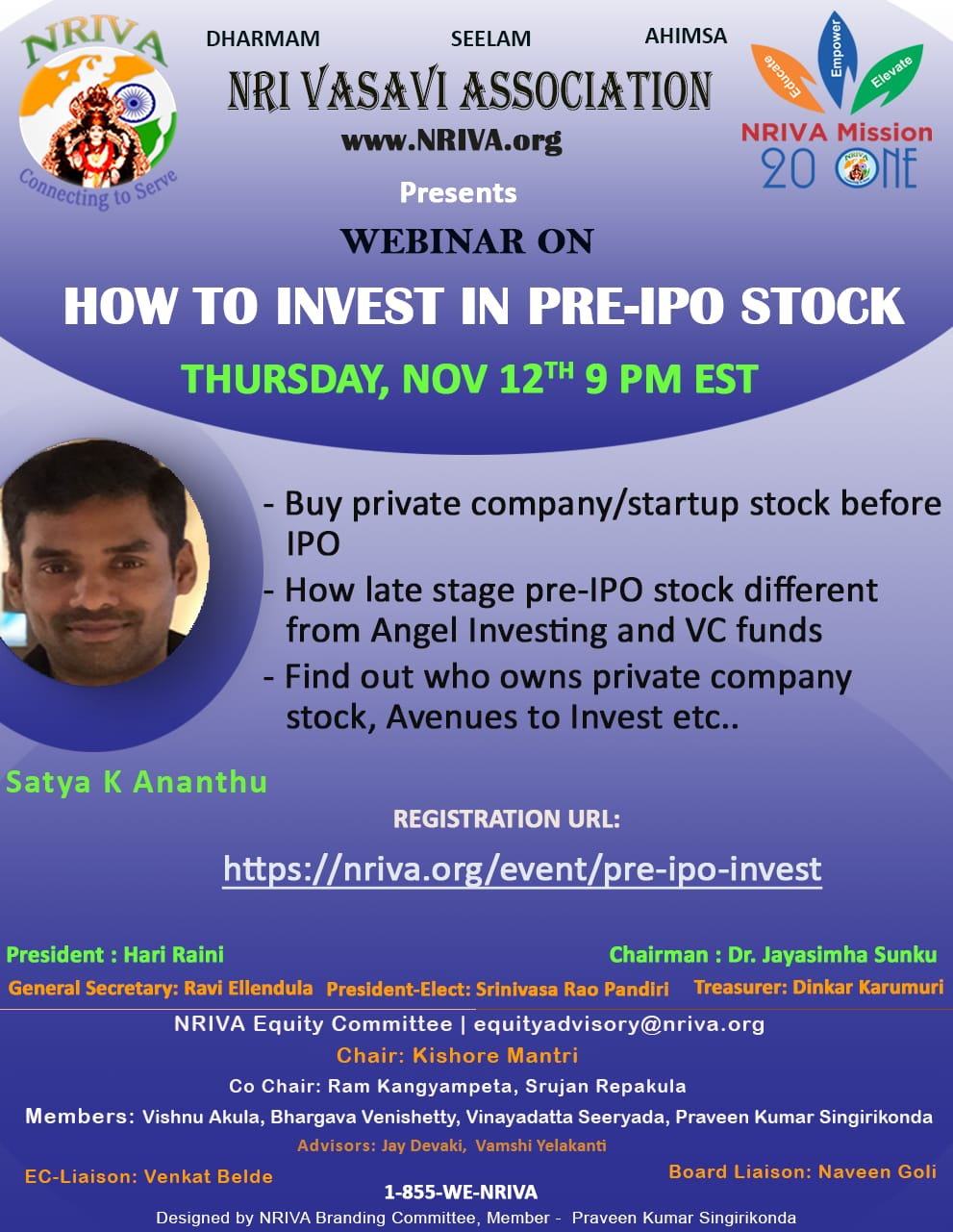How to Invest in Pre-IPO Stock