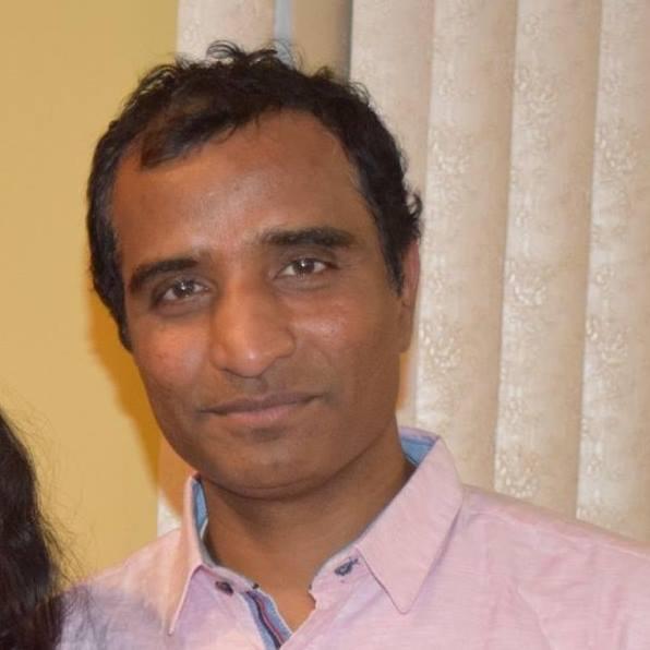 Vijay Uppalli