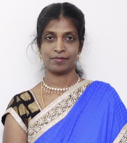 Mrs. Jayasri Telukuntla