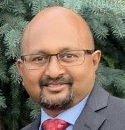 Mr. Sudhakar Karumuri