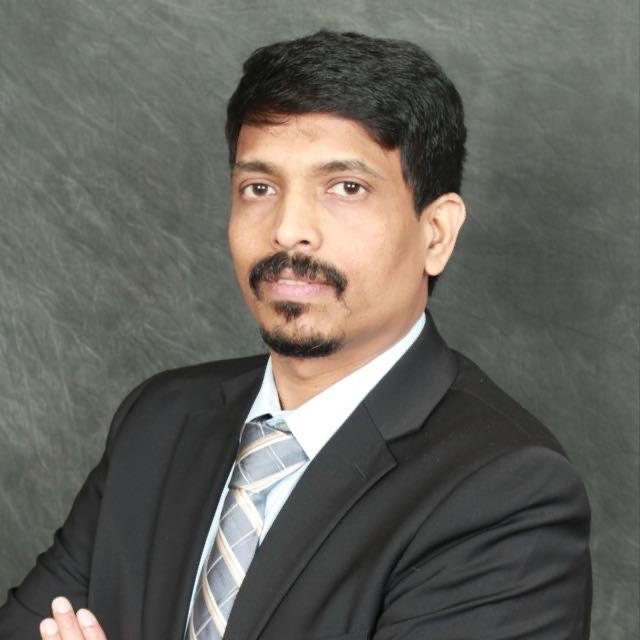 Mr. Praveen Amudala