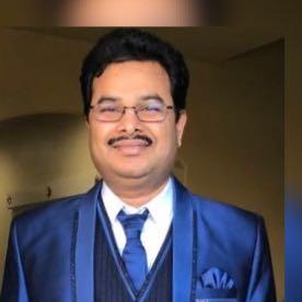 Mr. Harinadh Yakkali