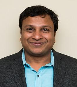 Mr. Ramki Chowdarapu