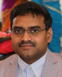 Ramesh Amarthuluru