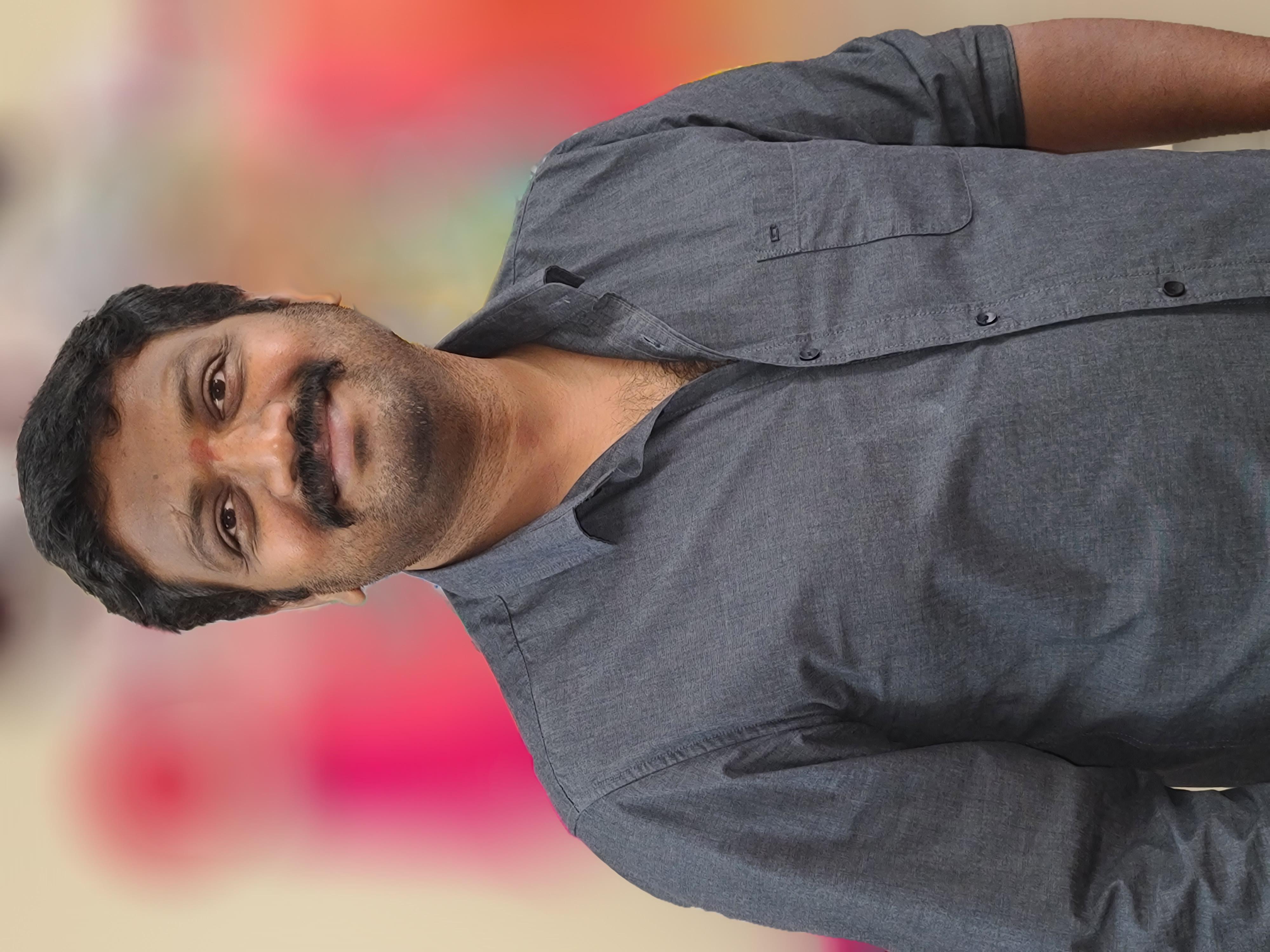 Kiran Kumar Malyala