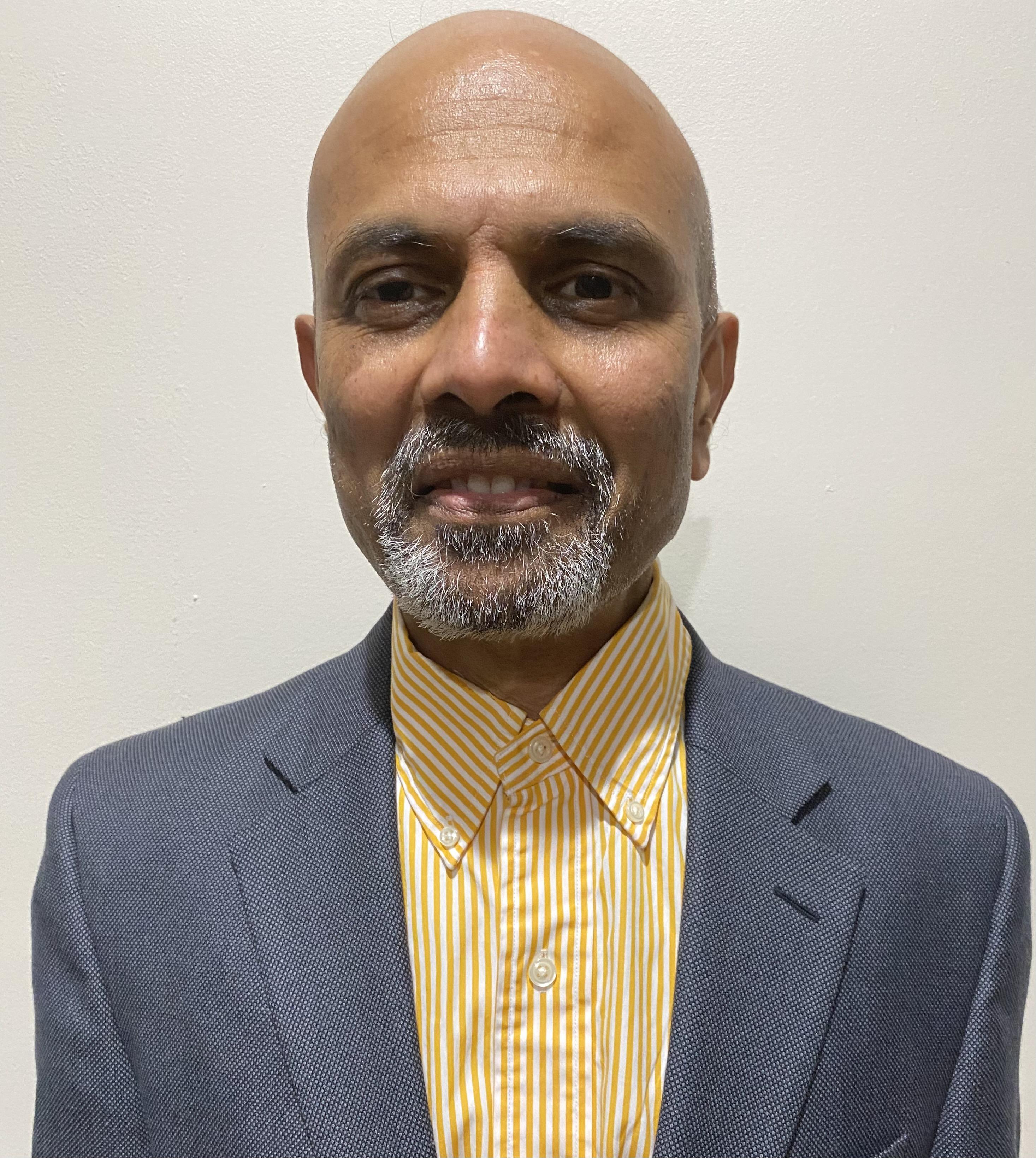Ashok Kumar Segu