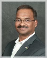 Mr. Gangadhar Vuppala