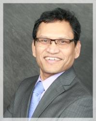 Mr. Srinivasa Rao Pandiri