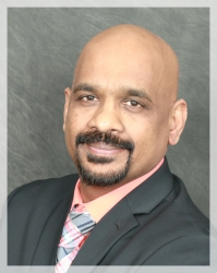 Mr. Ravi Ellendula
