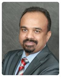Mr. Nagender Aytha