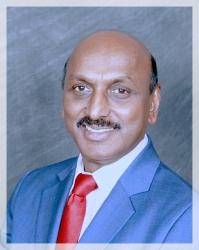 Mr. Shankar Setty