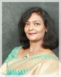 Mrs. Chaya Setty