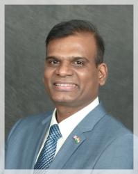 Mr. Rajesh Badam