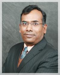 Mr. Prashanth Gupta Veerabomma