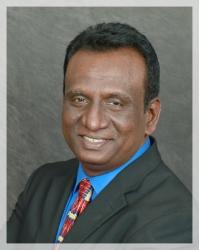 Mr. Raja Pampati