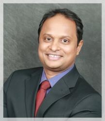 Mr. Kishore Konduru