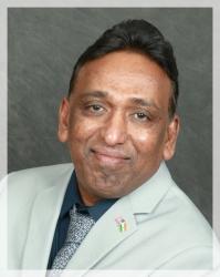 Mr. Ashok Ellendula