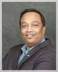 Mr. Sunil Gandhe