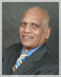Dr. Ramulu Samudrala