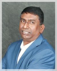 Mr. Srinivas Pedamallu
