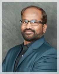 Mr. Praveen Thadakamalla