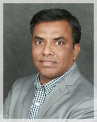 Mr. Srinivas Akula