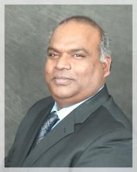 Mr. LN Rao Chilakala