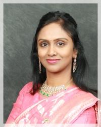 Ms. Rajani Kopparapu