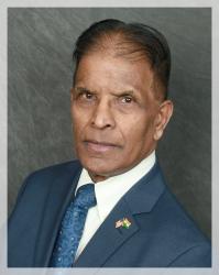 Dr. Rojanandam Samudrala