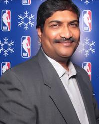 Venkata Bhushan Kotrike