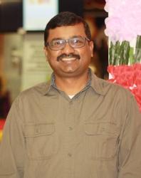 Srinivasan Vijayakumar
